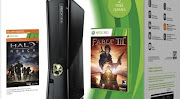 Buy.com $259 Xbox 360 Bundle
