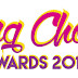King Choice Awards 2015: Mejor Debut en Solitario