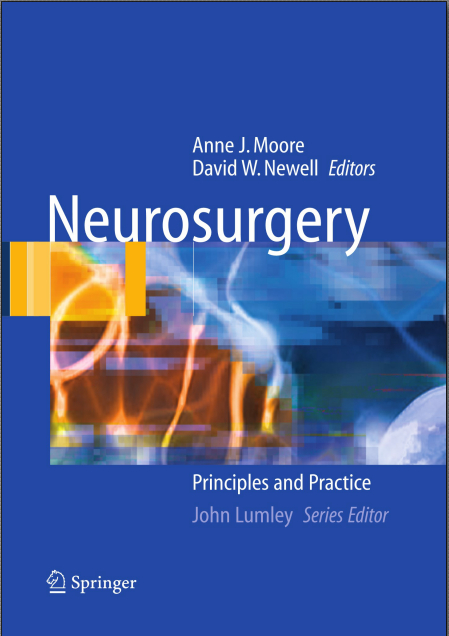 Neurosurgery Principles and Practice [PDF]