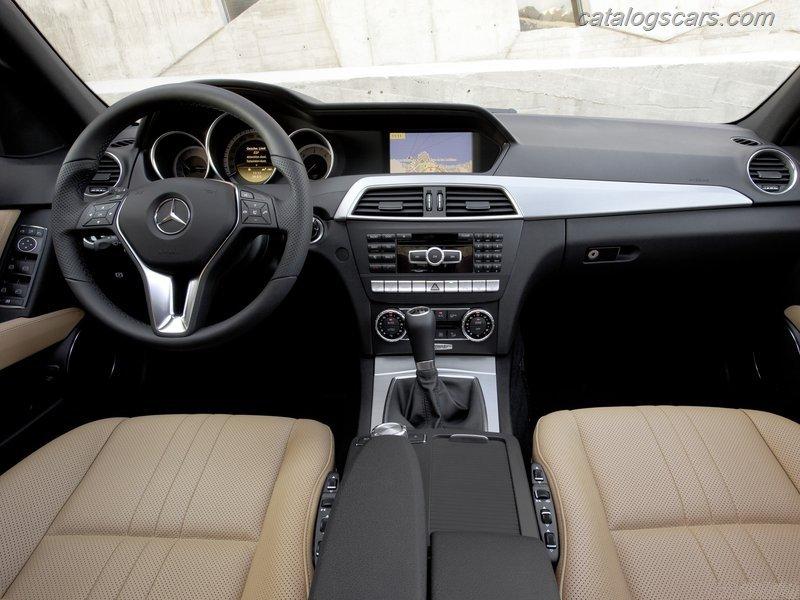 صور سيارة مرسيدس بنز C كلاس 2015 - اجمل خلفيات صور عربية مرسيدس بنز C كلاس 2015 - Mercedes-Benz C Class Photos Mercedes-Benz_C_Class_2012_800x600_wallpaper_32.jpg