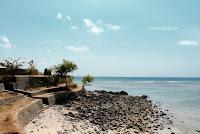 Pantai Batu Surat Sekotong Lombok