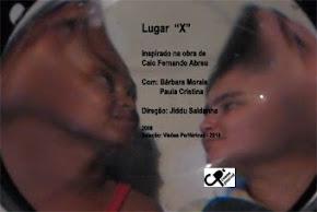 """Lugar """"X"""" - 2008"""