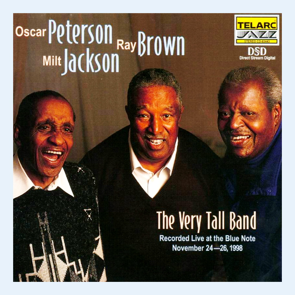 5 Essential Jazz Pianists And What You Can Learn From Them besides Lester Young with the Oscar Peterson Trio additionally Hehas also How To Get German Shepard To Bond With Child besides Sarah Vaughan Sings The Great American Songbook. on oscar peterson note for