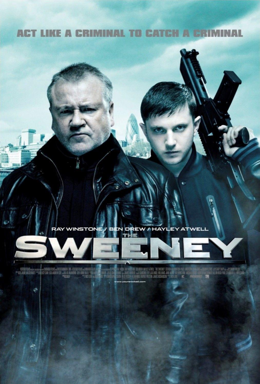 ver the sweeney