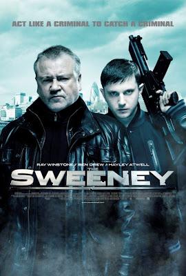 The Sweeney (2012) Online