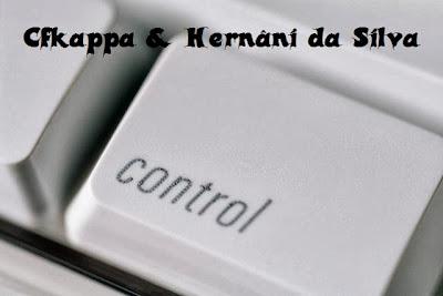 Cfkappa & Hernâni da Silva - Control