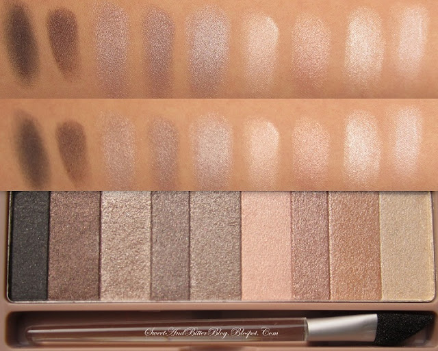Physicians Formula, Nude Wear, Touch of Glow, Nude Glow, 0