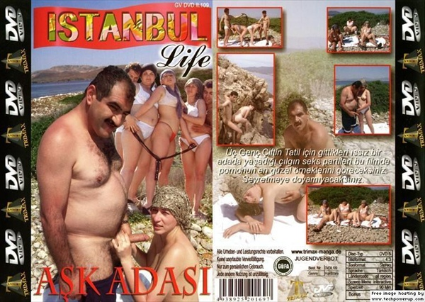 Turkish  Gonzo XXX Movies