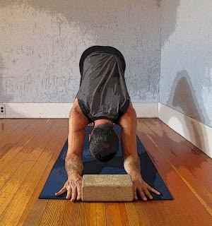 plank yoga mat