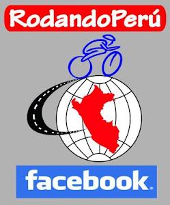 RodandoPerú, Fan Page.