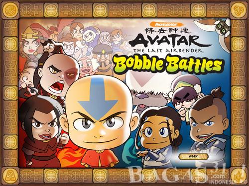 Avatar Bobbles Battles - Repack 2