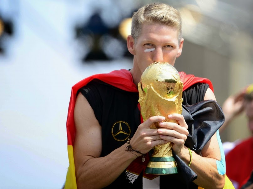 Germany World Cup Festival 2014