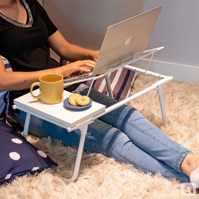 Mesa de Colo para Notebook
