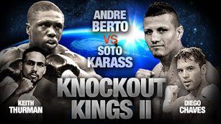 Berto vs Karass