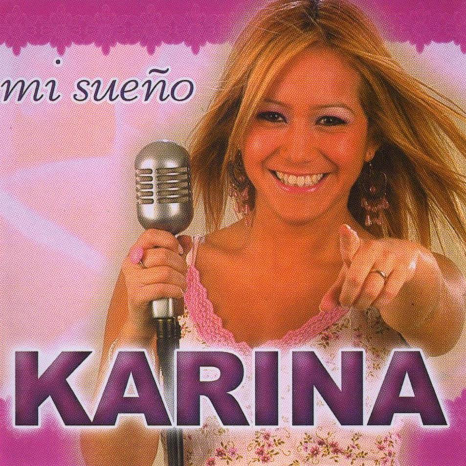 karina cumbia:
