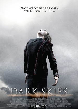 Phim Bầu Trời Đen - Dark Skies
