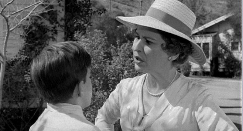 To Kill A Mockingbird Movie Aunt Alexandra