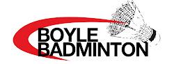 Boyle Badminton Club