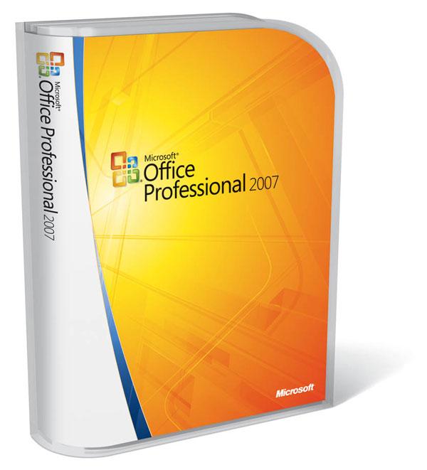 Microsoft Office 2007 Full Türkçe İndir