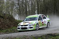 Bogdan Marisca si Sebastian Itu - Napoca Rally Academy