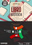 REQUISITOS APERTURA DE LIBRO DE CONTROL DE ASISTENCIA