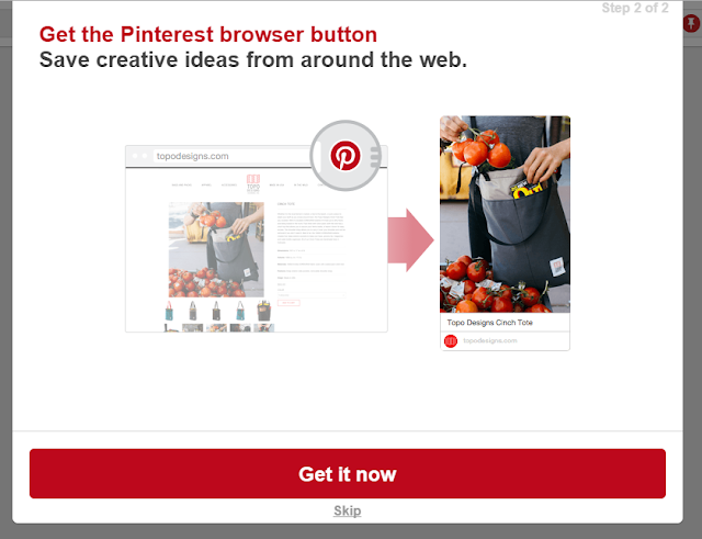 How to Pinterest Like a Pro - www.LysandraJames.com