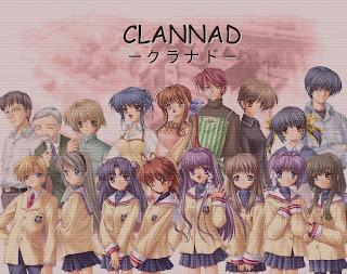 Anime Rekomendasi yang Seru Ditonton