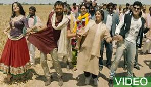 Video : Matru Ki Bijlee Ka Mandola - Title Song -  Imran Khan, Anushka Sharma