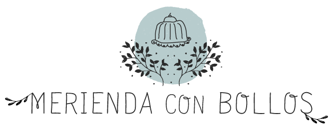 Plantilla Blogger { Merienda con bollos }