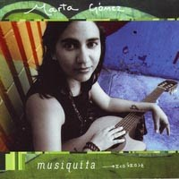 Marta Gómez - Musiquita