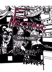 El Néctar (comic)
