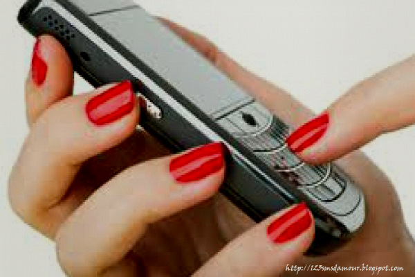sms d'amour a son ex