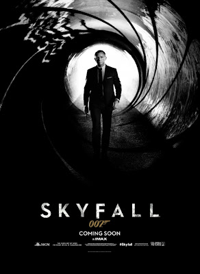 Skyfall Hindi Dubbed Watch