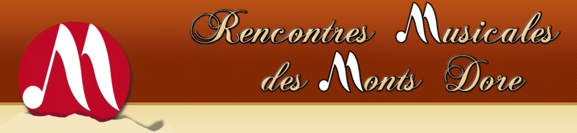 mont dore rencontres musicales
