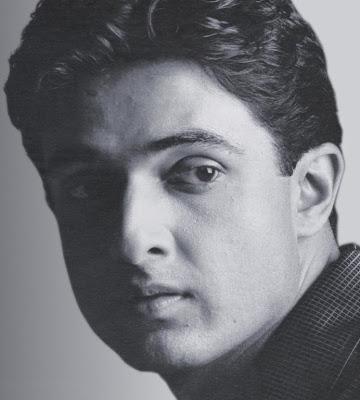 Sanjay Suri hot photo