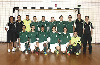 Seniores Femininas 2010/2011