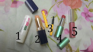 tutorial ulzzang make up