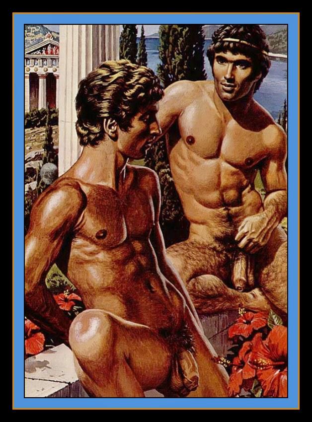 Sex Greecee 40