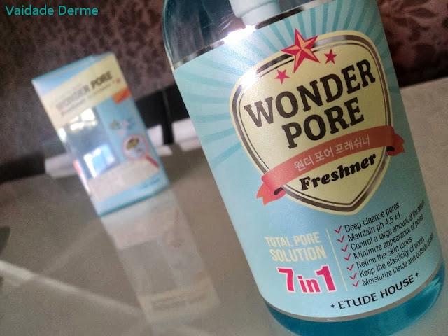 Wonder Pore Freshner da Etude House
