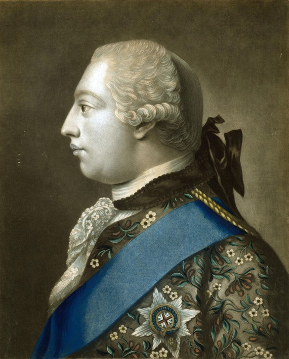 why did king george iii want to control the 13 colonies A summary of list of abuses and usurpations in thomas jefferson's the declaration of independence  king george iii  and control over the colonies.