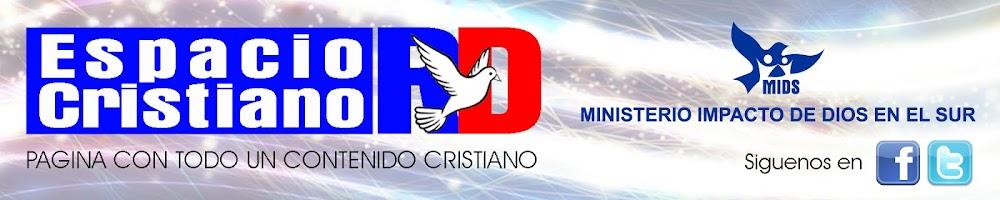 ESPACIO CRISTIANO R.D.