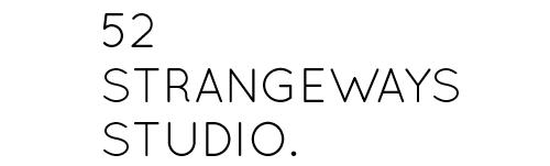 52 STRANGEWAYS STUDIO.