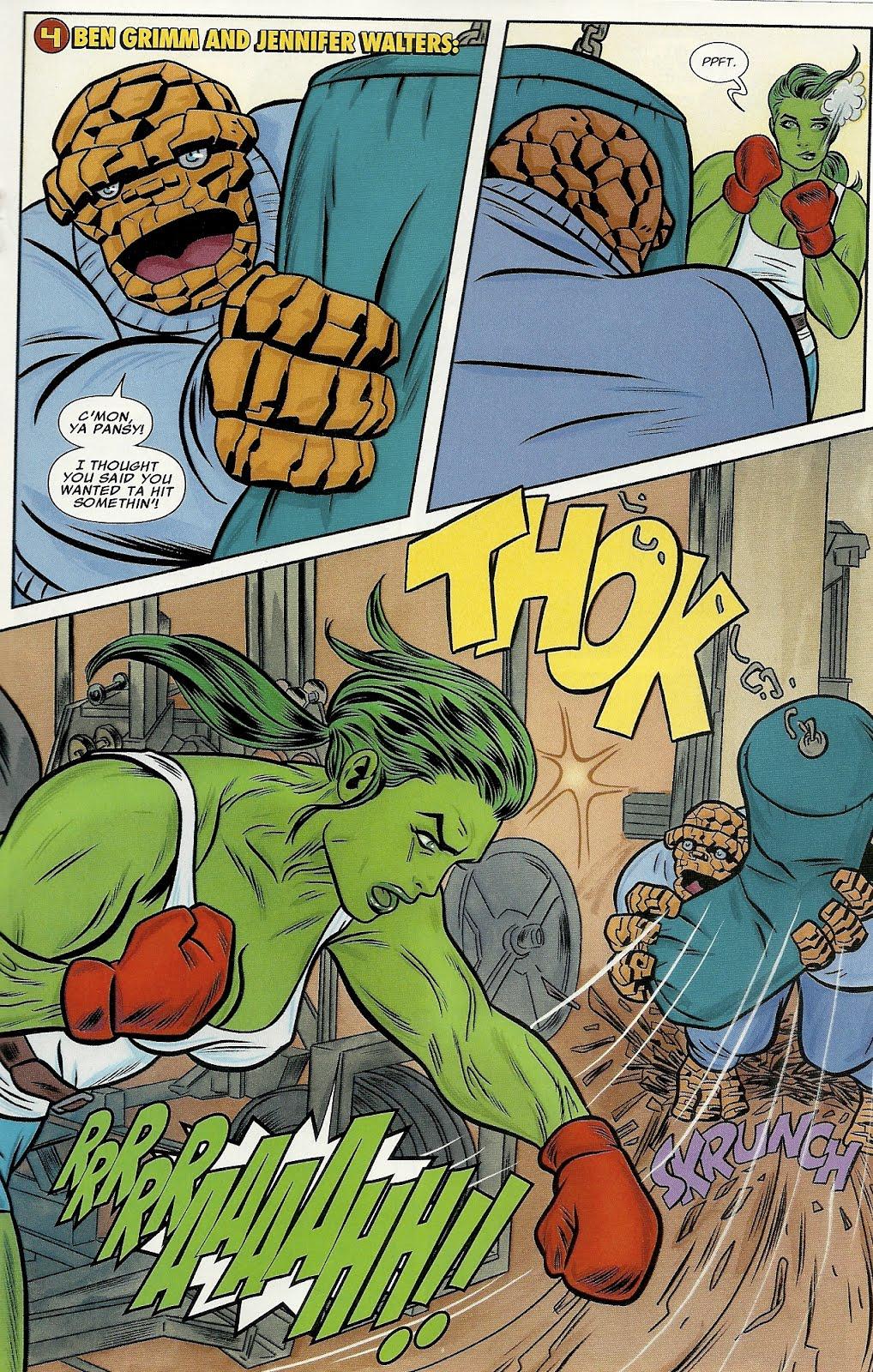 Hulk Fucks She Hulk Cheap not the shirtless she-hulk you were expecting   metafilter