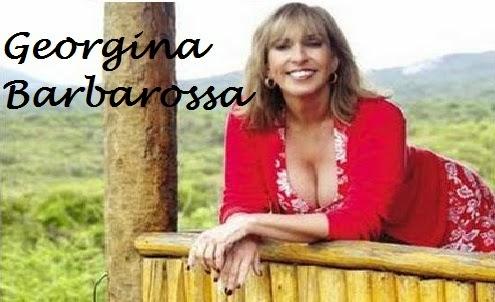 GEORGINA BARBAROSSA