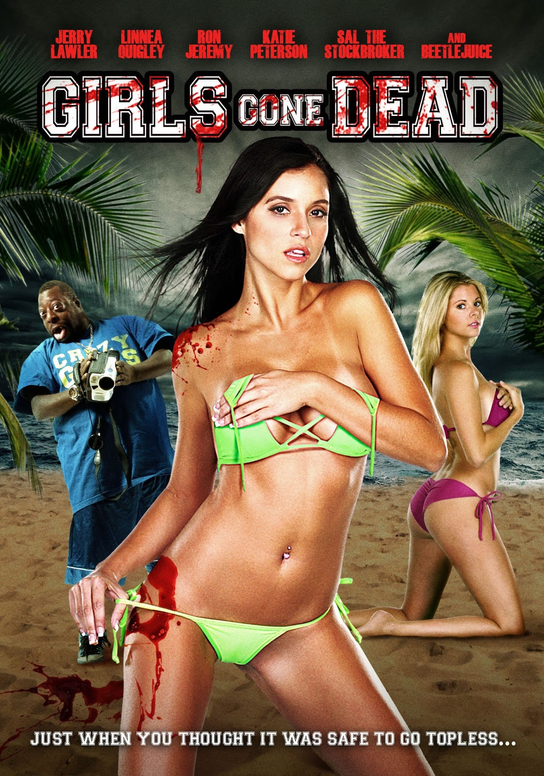 Girls Gone Dead (2012) tainies online oipeirates