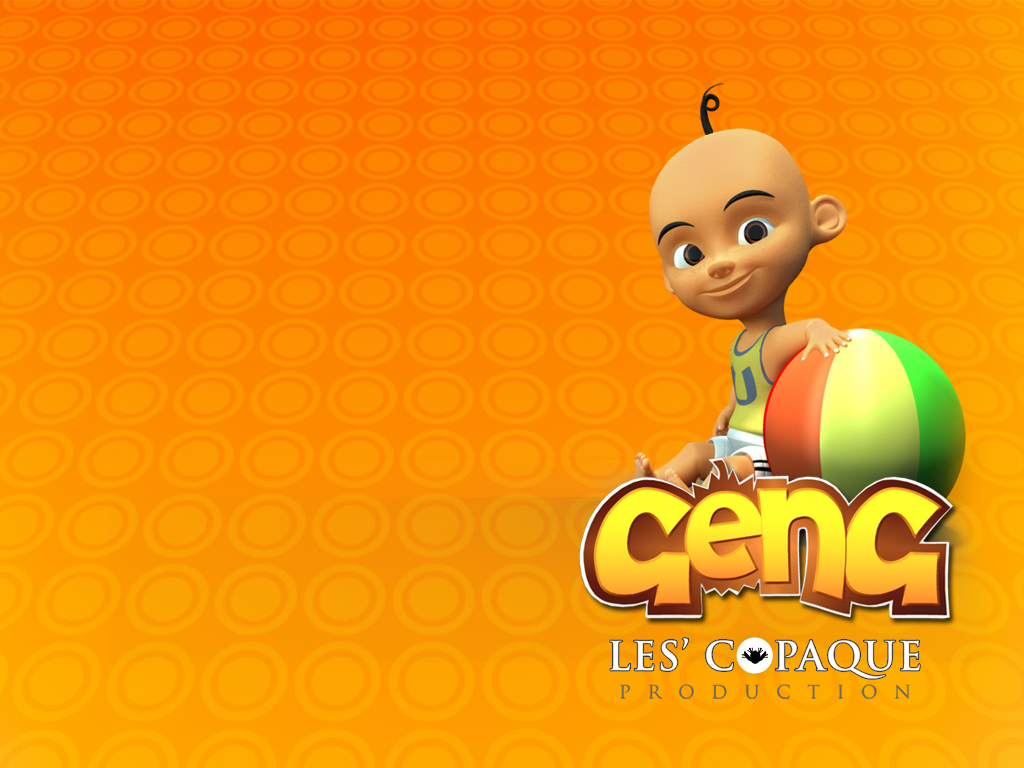 Info Upin Ipin Animation