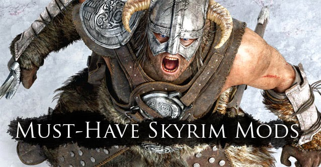 Skyrim Mods + Cheats Tool + Glitches