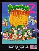 Lemmings 2 : The Tribes Lemmings+2+The+Tribes