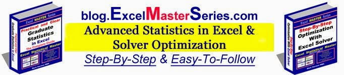 Excel Master Series Blog