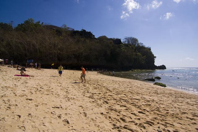 Pantai Padang Padang, Bali